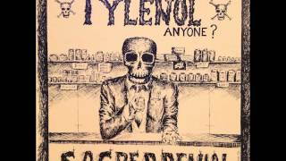 Sacred Denial - Tylenol