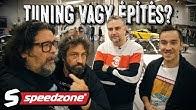 Speedzone a Motor Show-n: Tuning vagy építés? (Speedzone S06E11)