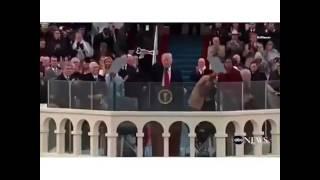 Donald trump gives Sexy Hand Job