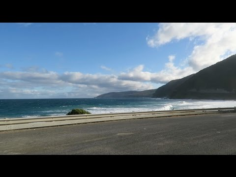 Great Ocean Road Trip | Day 1