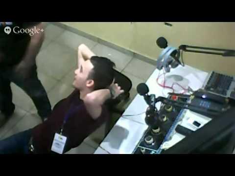 ¡EN VIVO! desde la Cabina 102.1 FM #Honduras