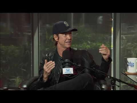 Duff McKagan Talks New Solo Album, Guns N' Roses & More W/Rich Eisen | Full Interview | 3/28/19