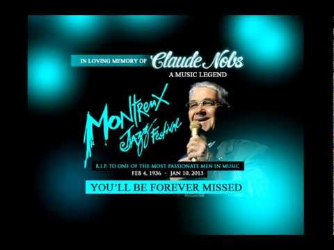 In Loving Memory of Claude Nobs Thumbnail image