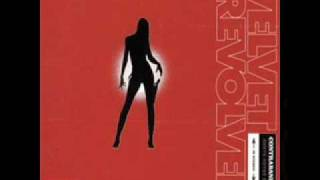 Velvet Revolver - Negative Creep