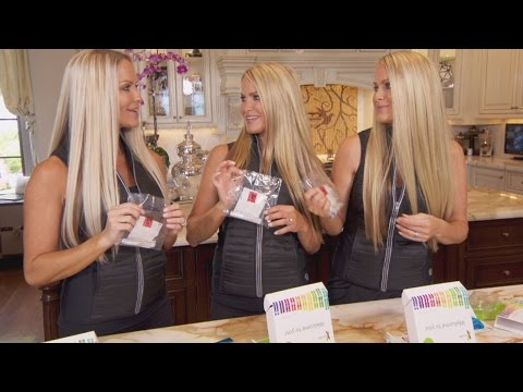 Thumbnail: Investigation Puts Ancestry DNA Kits To The Test Among Sets Of Triplets