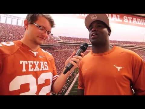 41 questions with Ricky Williams