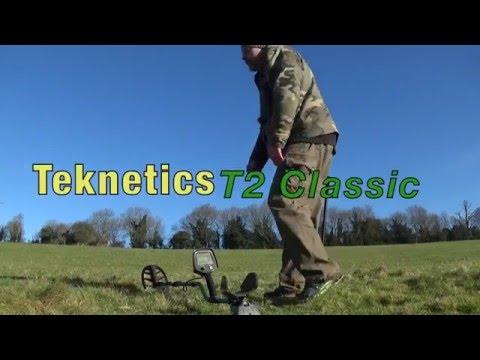 Teknetics T2 Finds Double Silver