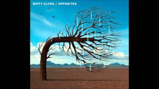 biffy clyro-trumpet or trap