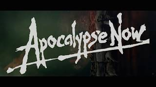 Apocalypse Now Theatrical Trailer (Film Project)