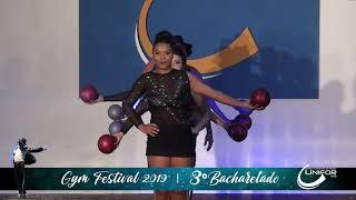 GYM FESTIVAL 2019 - 3º PERÍODO EDUCAÇÃO FÍSICA BACHARELADO