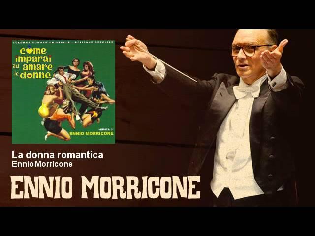 ennio-morricone-la-donna-romantica-come-imparai-ad-amare-le-donne-1967-ennio-morricone