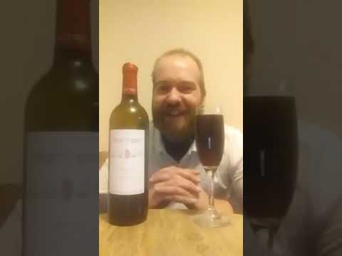 Douchebag Wine Review #15: Flirty Bird Red Blend (Product Of Spain: 2017)