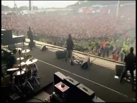 Soundgarden - Spoonman -Download Festival 2012.)