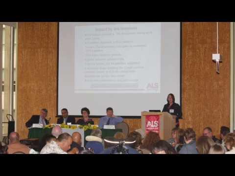Expert Panel Luncheon - Educational & Scientific Symposium