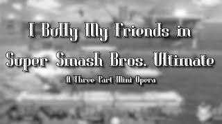 How To Play With Your Friends On Super Smash Bros Ultimate