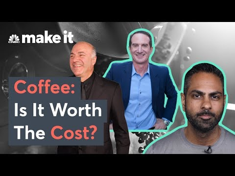 Will Buying Coffee Every Day Keep You From Getting Rich? Here's What Experts Say