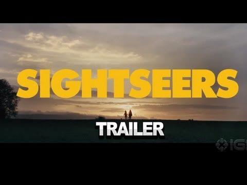 Sightseers Trailer