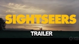 Sightseers Trailer