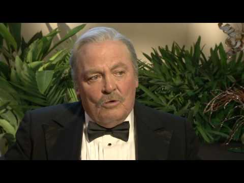 """GOLD Stacy Keach """"Clive Coleman"""""""