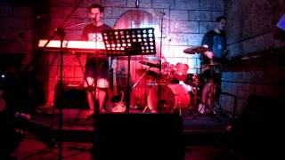 Ingvar - Take This Bottle (Live Faith No More cover)