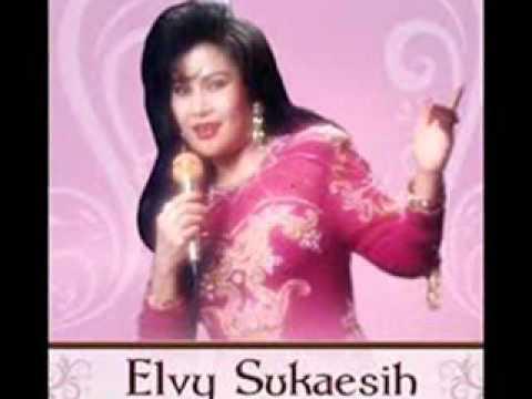 ELVY SUKAESIH -  GADIS JALANAN [BOWO Collect .]