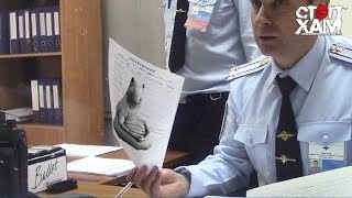 Фото с обложки Стопхам - По Встречке В Полицию 🚓🚑