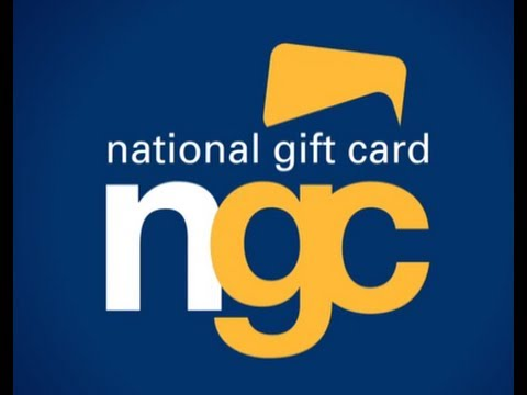 National Gift Card - Who We Are - YouTube