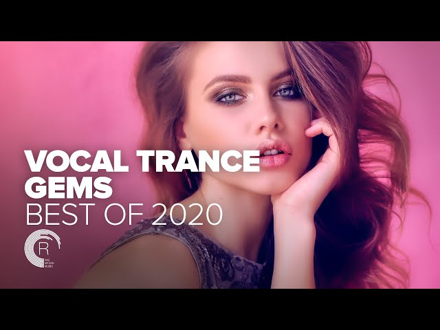 VOCAL TRANCE GEMS - BEST OF 2020 [FULL ALBUM]