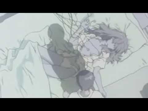 Shinji Hospital Scene x Frank Ocean Godspeed