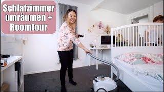 Seepferdchen Prüfung 🙈 Schlafzimmer Roomtour | 1. Fotoshooting | Koffer packen VLOG | Mamiseelen