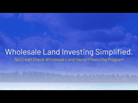 New York Land For Sale Owner Financing Program | www.WeSellNewYorkLand.com