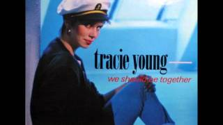 tracie young - we should be together