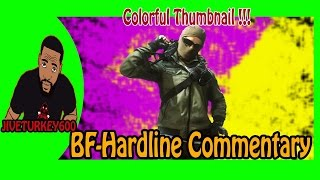 Battlefield Hardline - Changes are Needed NOW! BFH Multiplayer