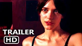 ROSY Trailer (2018) Thriller, Romance Movie