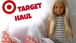 Target Haul - Our Generation & More!