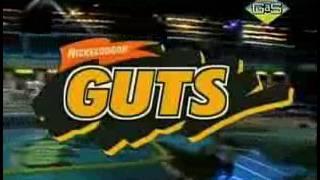 Nickelodeon Guts S03E20 Mike Justin Nathan