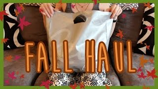 Fall Haul -- Preparing for the cold!! Thumbnail
