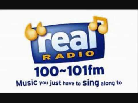 Real Radio Wind Up Vol. 9 - Old Mrs Galloway Fart Attack