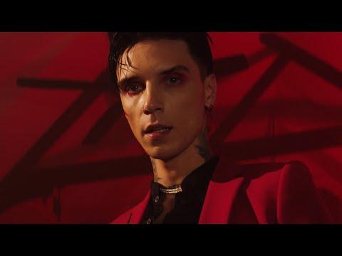 BLACK VEIL BRIDES - Torch (Official Music Video)