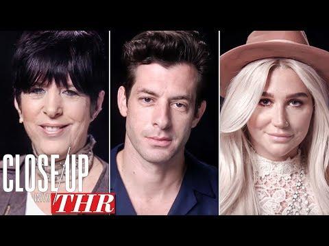Songwriters Roundtable: Mark Ronson, Kesha, Jack Antonoff, Diane Warren, Boots Riley   Close Up