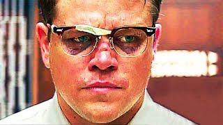 BIENVENUE À SUBURBICON Bande Annonce (2017) Matt Damon, George Clooney streaming