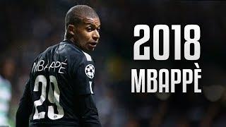 Kylian mbappe highlights 2018 ● Skills & Goals. Mbappe World Cup 2018 #KylianMbappe