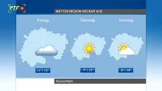RTF.1-Wetter 28.10.2020