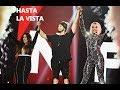 Miniature de la vidéo de la chanson Hasta La Vista