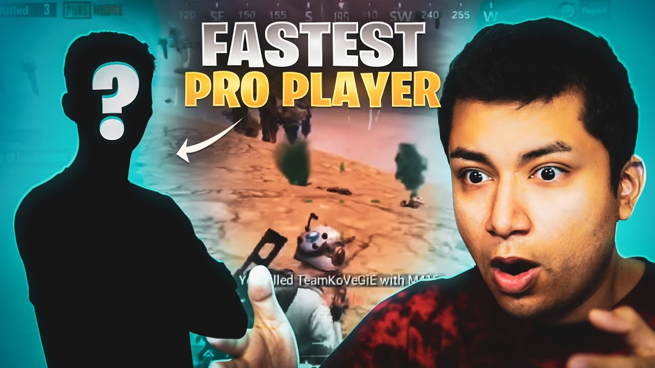Download ROLEX REACTS to FASTEST PRO PLAYER (BLIND NICK)