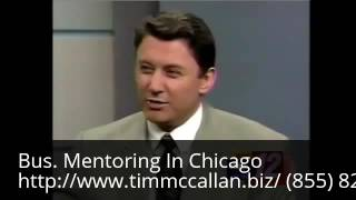 Executive & Business Coaching Chicago