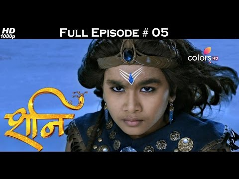 Shani - 11th November 2016 - शनि - Full Episode (HD) thumbnail