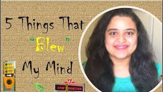 5 things that blew my mind as a beginner in Canada | Transport system in Toronto | Indian Vlogger