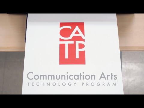 Jefferson Community and Technical College Communication Arts Program (CATP)