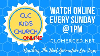 CLC Kids Church